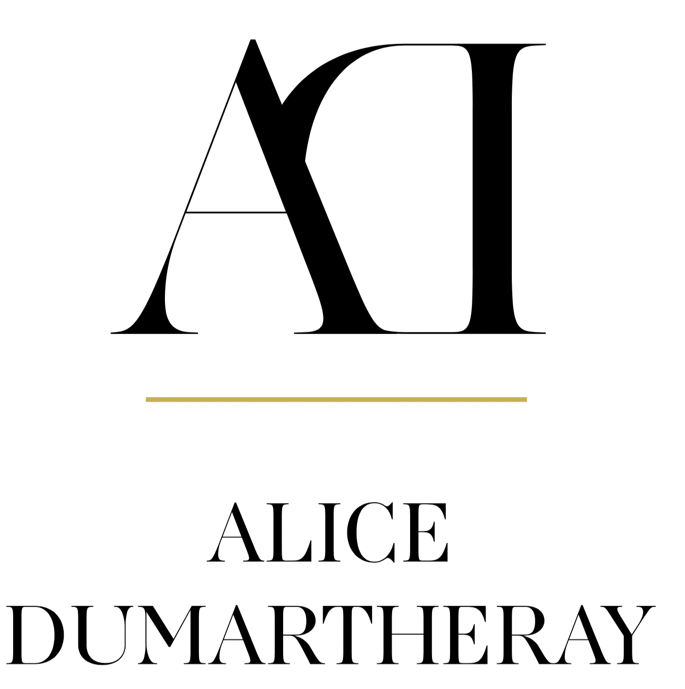 Alice Dumartheray